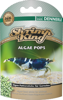 SHRIMP KING ALGAE POPS