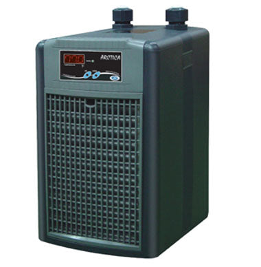 JBJ MINI ARCTICA CHILLER ( HASTA 40 GALONES)