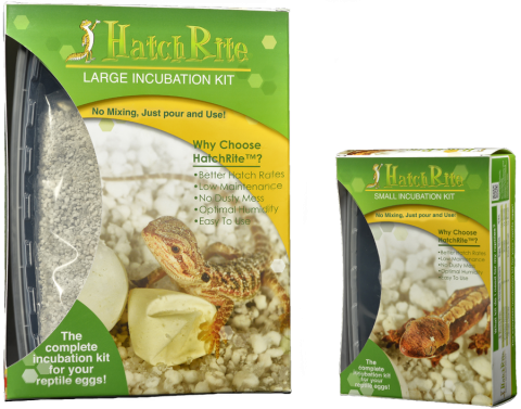 HATCHRITE  INCUBATION KIT LARGE