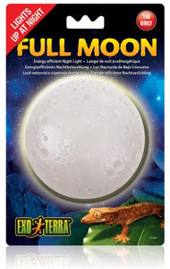 EXOTERRA FULL MOON NIGHT LIGHT