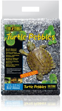 EXO TERRA LARGE PEBBLE TURTLE GRAVEL 5 KILOS