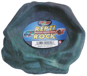 Zoo Med repti rock water dish X-small