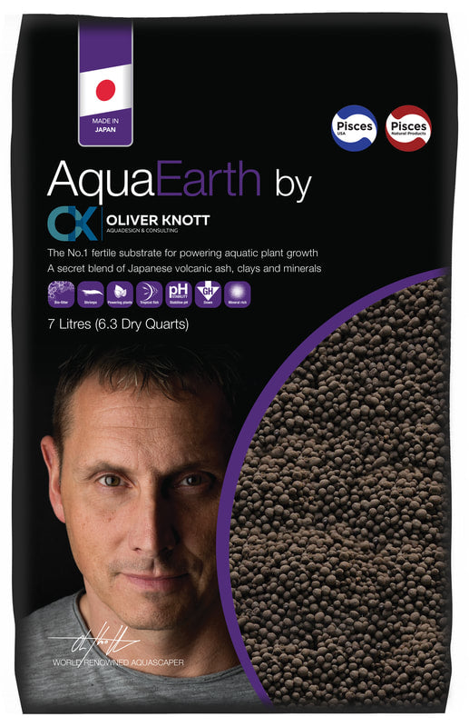 OLIVER KNOTT AQUAEARTH 7 LT