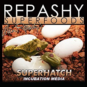 REPASHY SUPERHATCH ( SUSTRATO PARA INCUBAR) 6 OZ