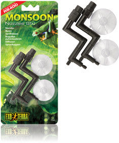 Monsoon Nozzles (Boquillas para monsoon)