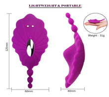Load image into Gallery viewer, O My! -Wireless Wearable Vibrator