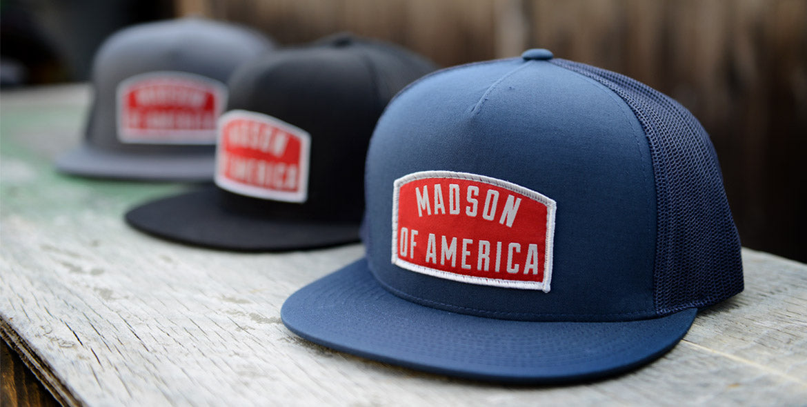 Madson Hat Holiday Bundle