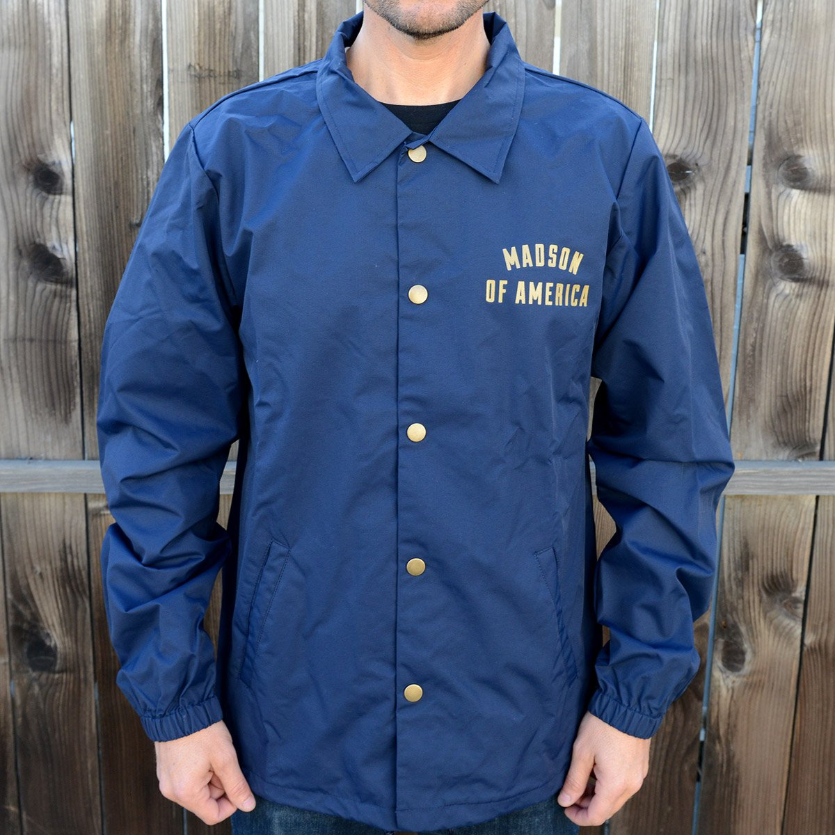 e5b83e797895 Keyston Coaches Jacket