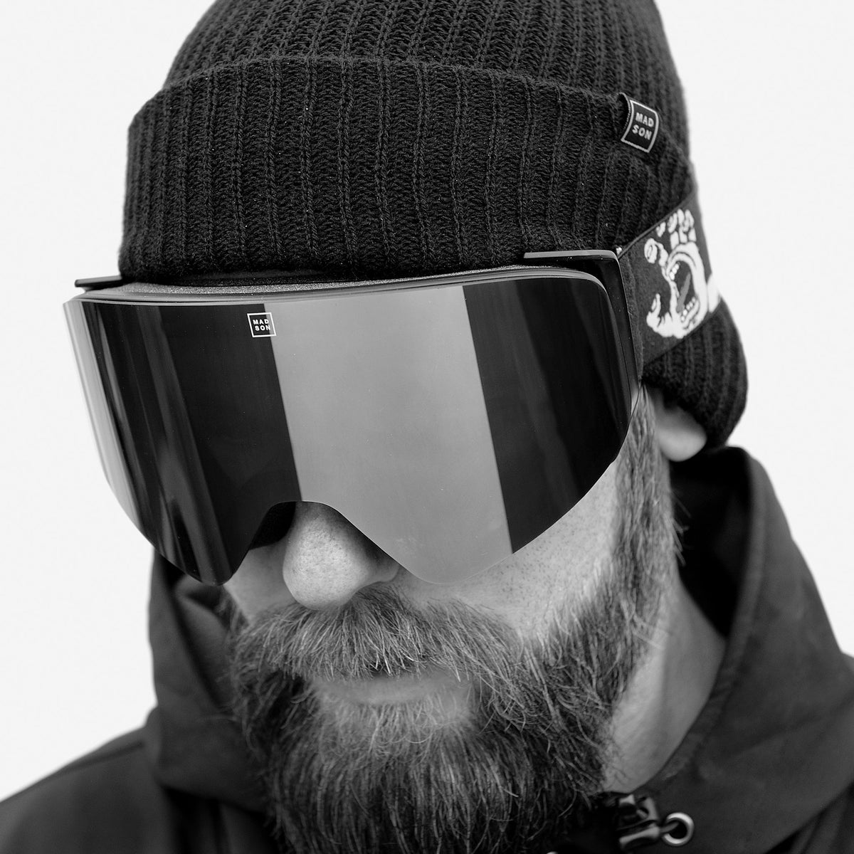 Cylindro Snow Goggle