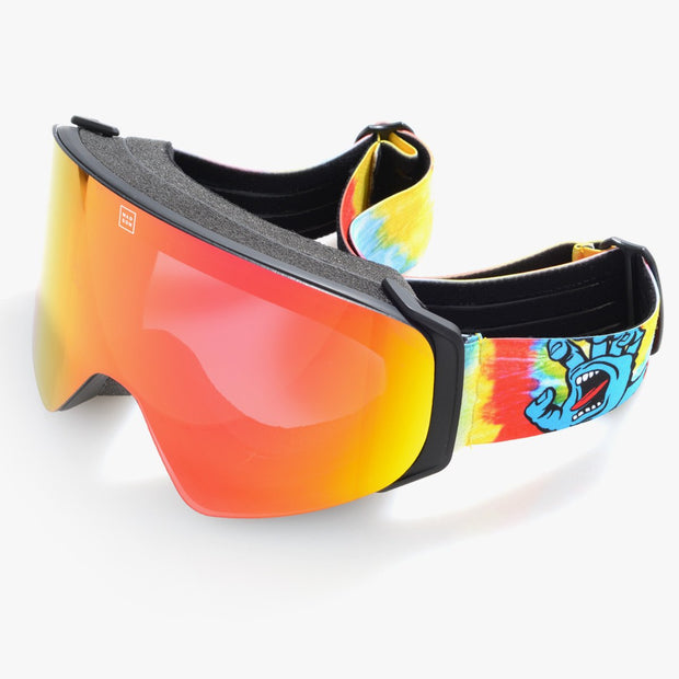 Cylindro Snow Goggle (Asia Fit)