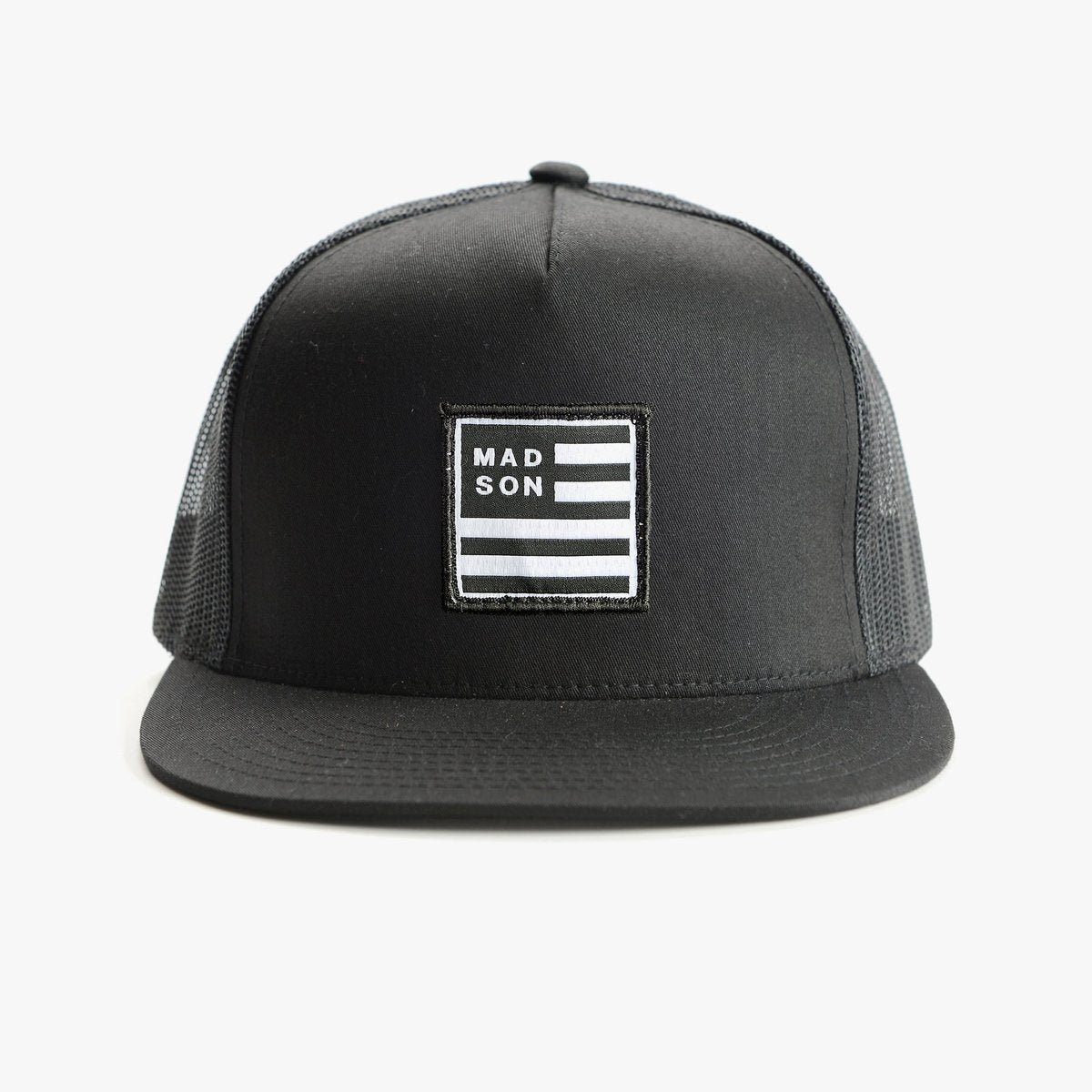 Empire Flag / Trucker