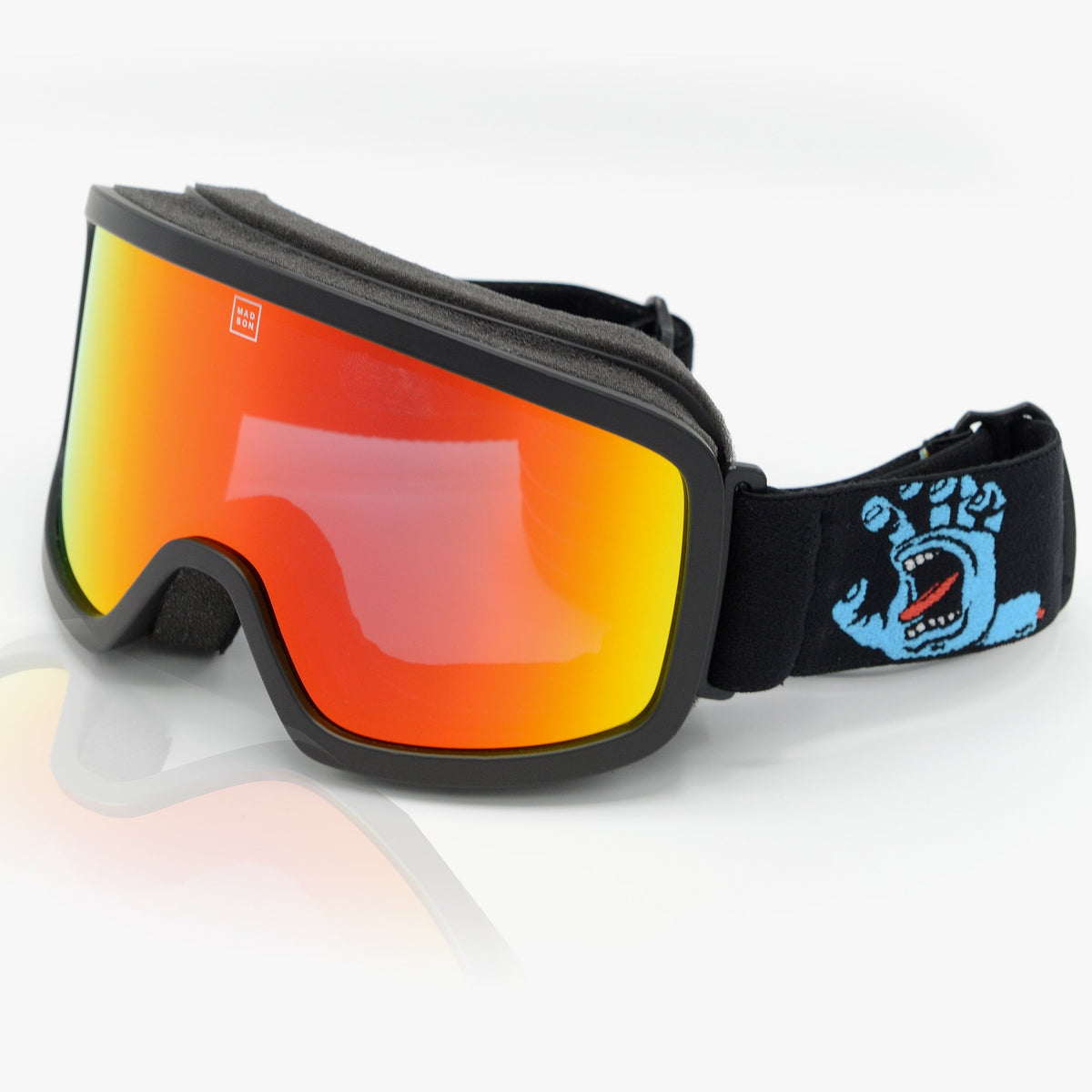 Time Machine Snow Goggle