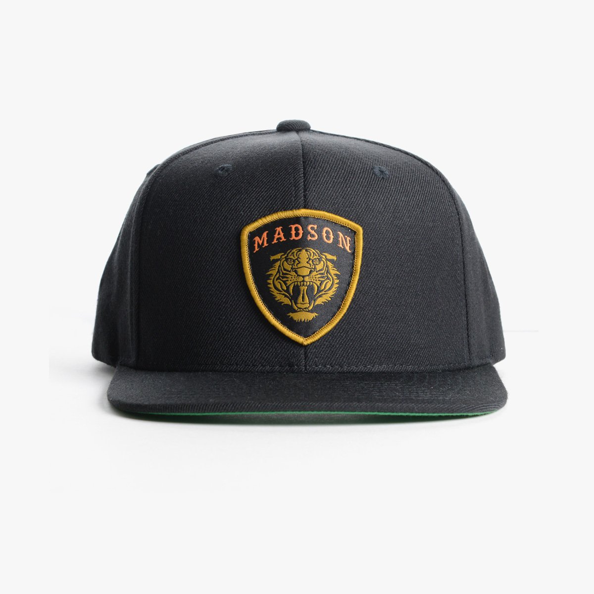 Tiger Shield / Snapback