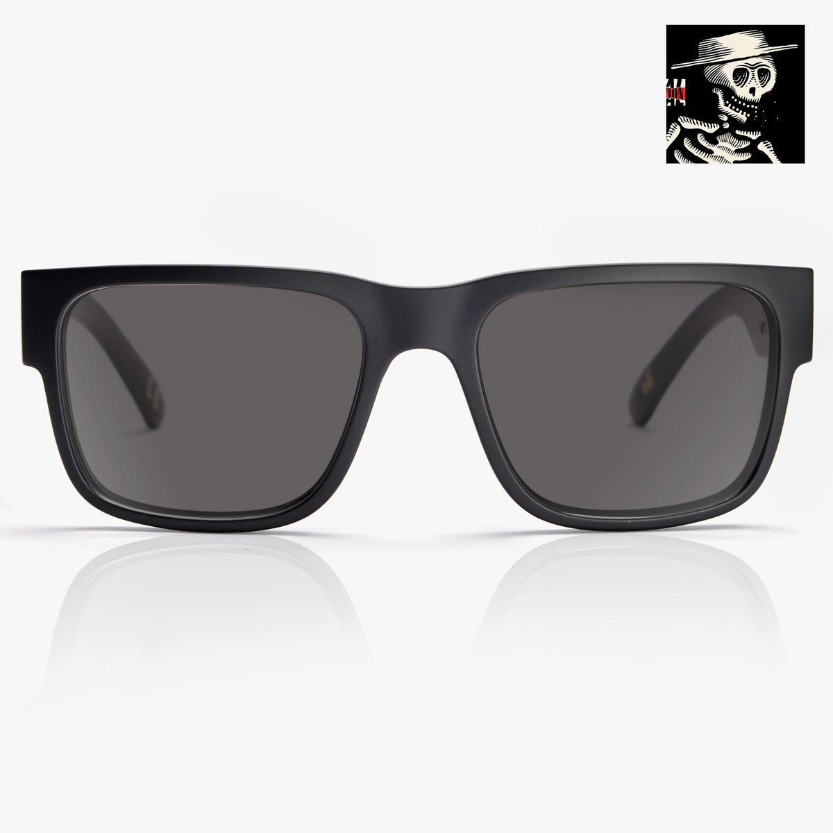 Strut Social Distortion Rx Sunglasses