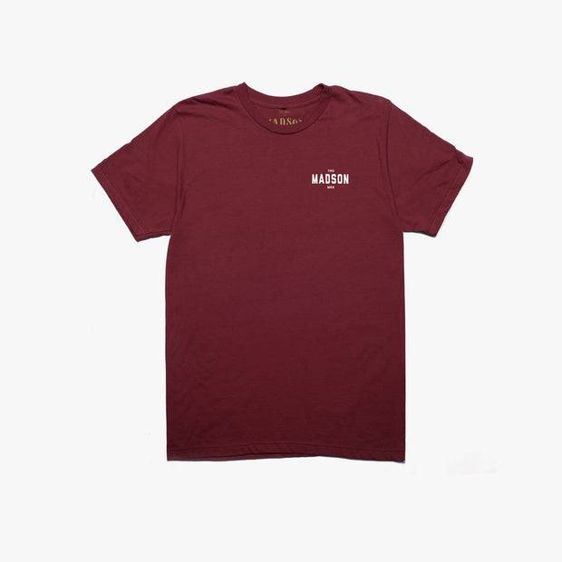 Machinist | Burgundy
