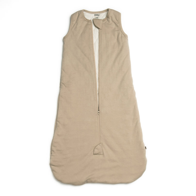 Organic Baby Sleeping Bag - Nude