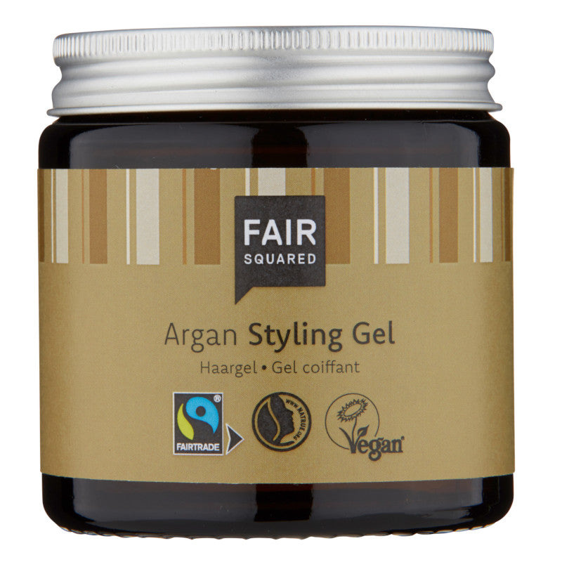 Styling Cream Argan