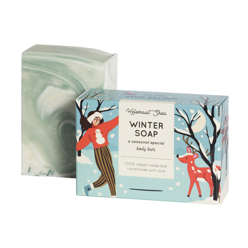 Seife | Seasonal special - Winter soap