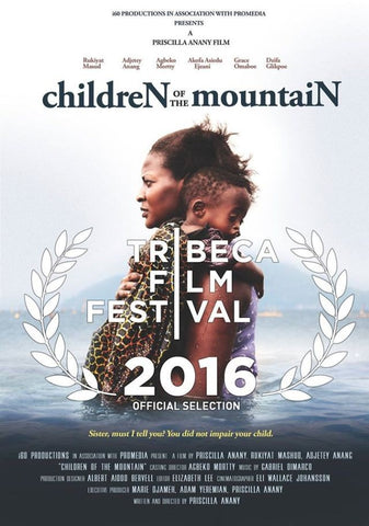 Children of the Mountain Movie Cover