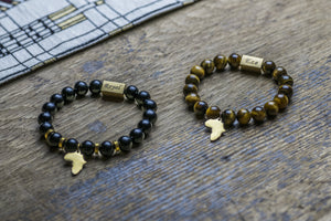 One Africa Bracelet Collection