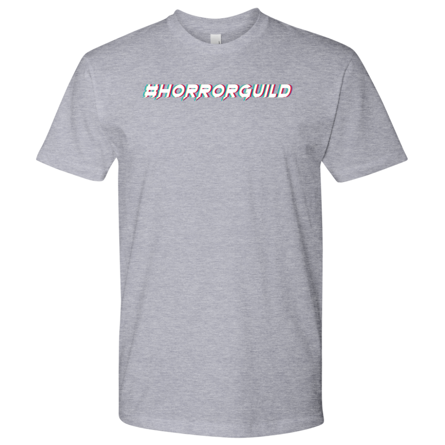 #Horrorguild Shirt