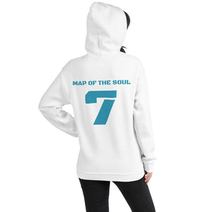 BTS Map Of The Soul 7 Hoodie