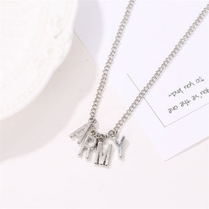 BTS ARMY Necklace