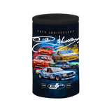DJ 40th Anniversary Livery Can Cooler