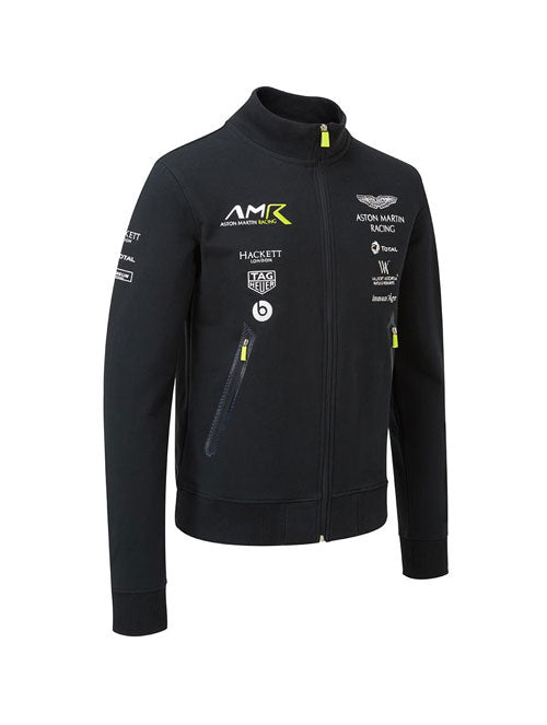ASTON MARTIN RACING MENS TEAM SWEATSHIRT