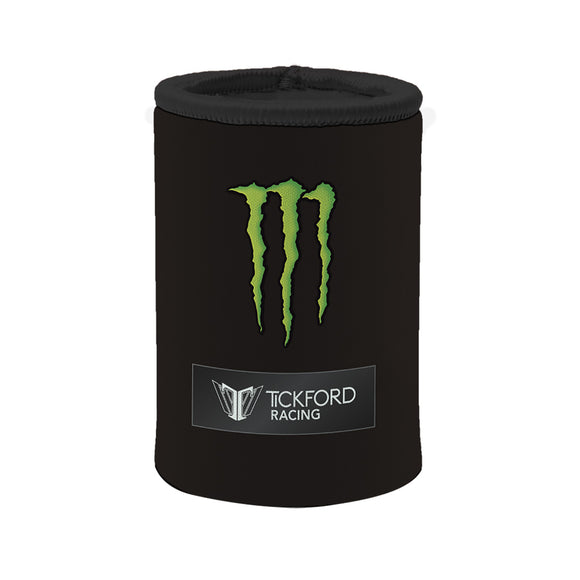 MONSTER CAM WATERS CAN COOLER