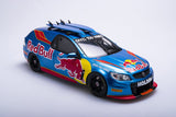 1:18 HOLDEN VF SANDMAN RIDE CAR - RED BULL LIVERY - PRE-ORDER