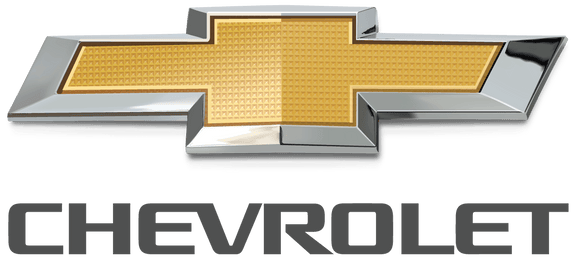 Chevrolet Classic Logo Decal Sticker