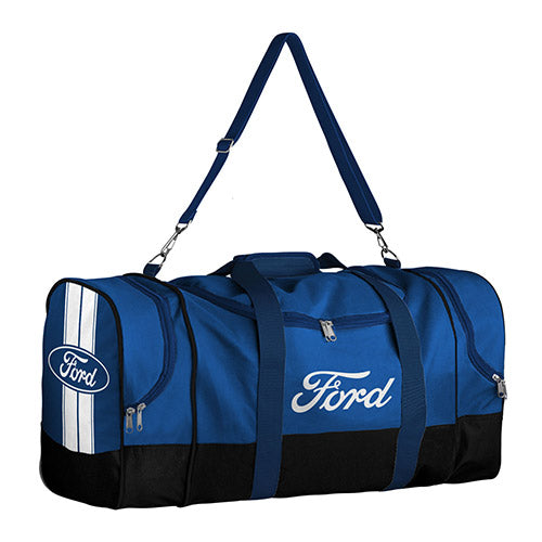 FORD LOGO SPORTS BAG