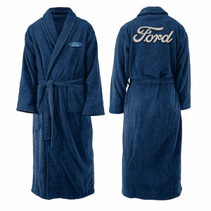 FORD CLASSIC LONG SLEEVE ROBE
