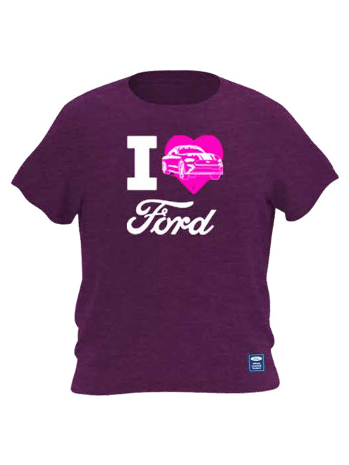 FORD GIRLS T-SHIRT