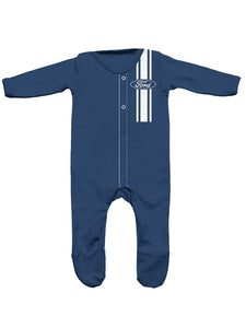 FORD DRIVERS SUIT ROMPER