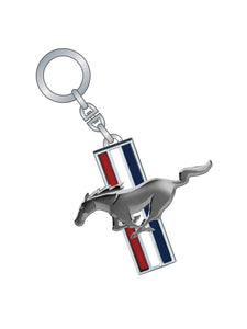 FORD MUSTANG KEY-RING