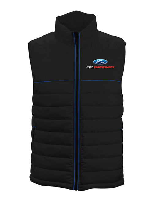 FORD PERFORMANCE MENS VEST