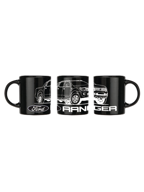 FORD RANGER COFFEE MUG
