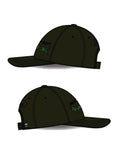 FORD RANGER RAPTOR ADULTS BASEBALL CAP CAMO GREEN