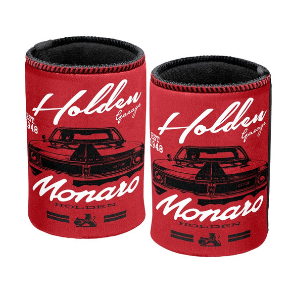 HOLDEN MONARO CAN COOLER