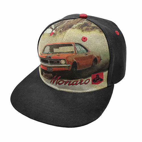 Holden Sublimated Monaro  Cap
