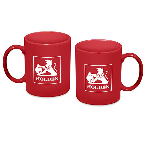 HOLDEN LOGO 11oz COFFEE MUG