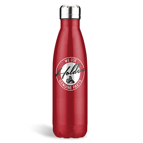 HOLDEN STAINLESS STEEL BOTTLE