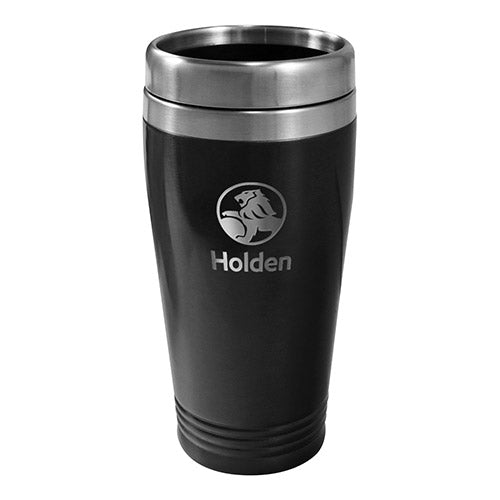 HOLDEN STAINLESS STEEL TRAVEL MUG