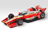 1:64 Team Penske #3 Dallara Chevrolet INDYCAR - 2020 Grand Prix of St. Petersburg - Driver: Scott McLaughlin (Pre-order)