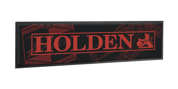 HOLDEN HERITAGE LARGE BAR RUNNER
