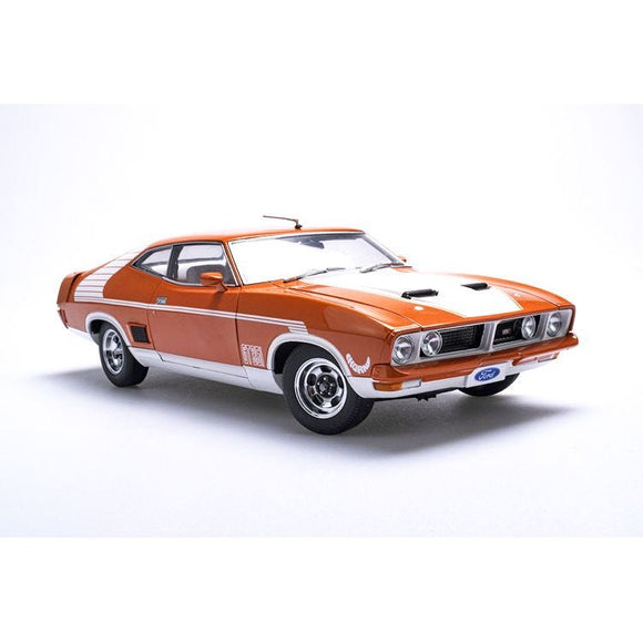 1:18 Ford XB Falcon GT Hardtop - McLeod Ford