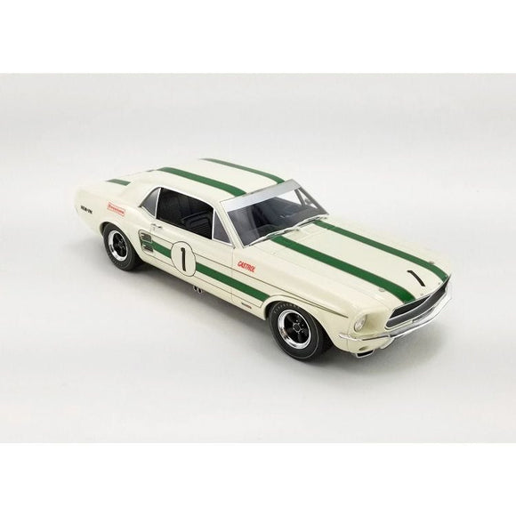 1:18 Ford Mustang - 1969 ATCC Winner - #1 Ian
