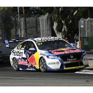 1:12 Holden ZB Commodore Supercar - 2020 Superloop Adelaide 500 - #97 Shane van Gisbergen - Pre-order